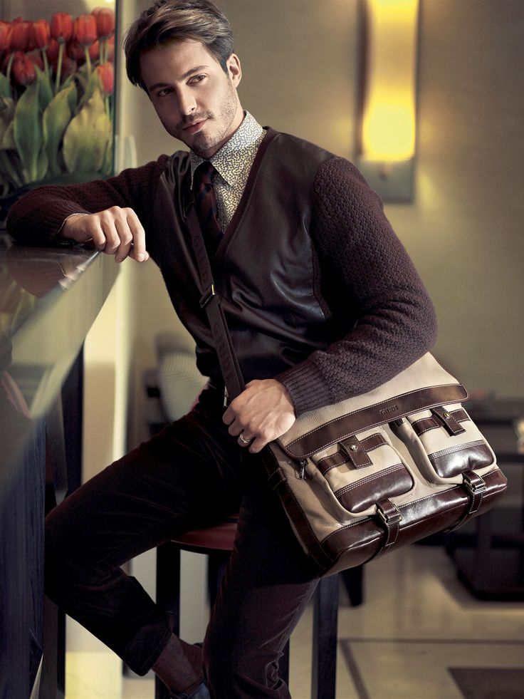 68 best italian leather bags for men images on pinterest