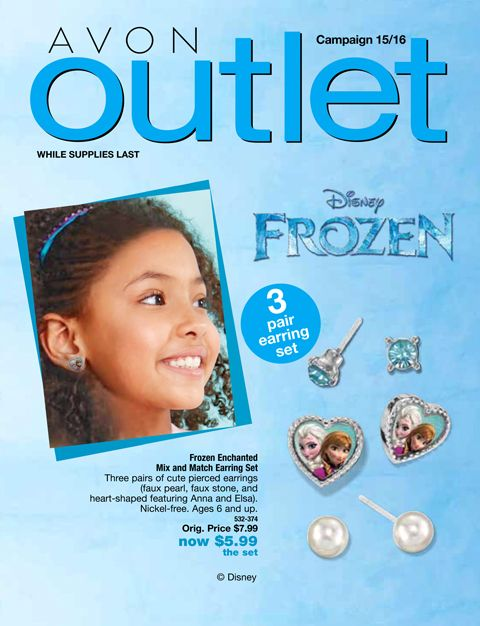 Avon Outlet. Now Online! Avon Campaign 15 Brochures. You can easily browse and shop the AVON brochures online. Register on my website at www.deannasbeautyshop.com and place any size order to start getting catalogs from me by mail!  #avon #beauty #couponcodes