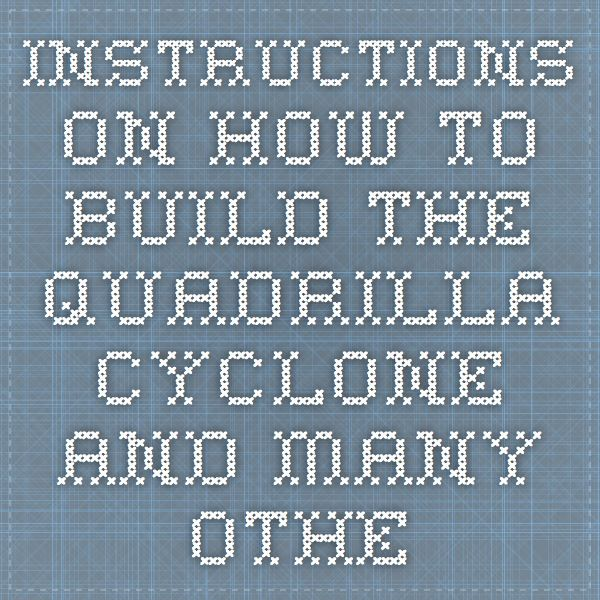 quadrilla marble run instructions pdf