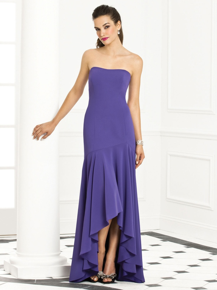 32 best Dessy and After Six Bridesmaids Dresses images on Pinterest ...