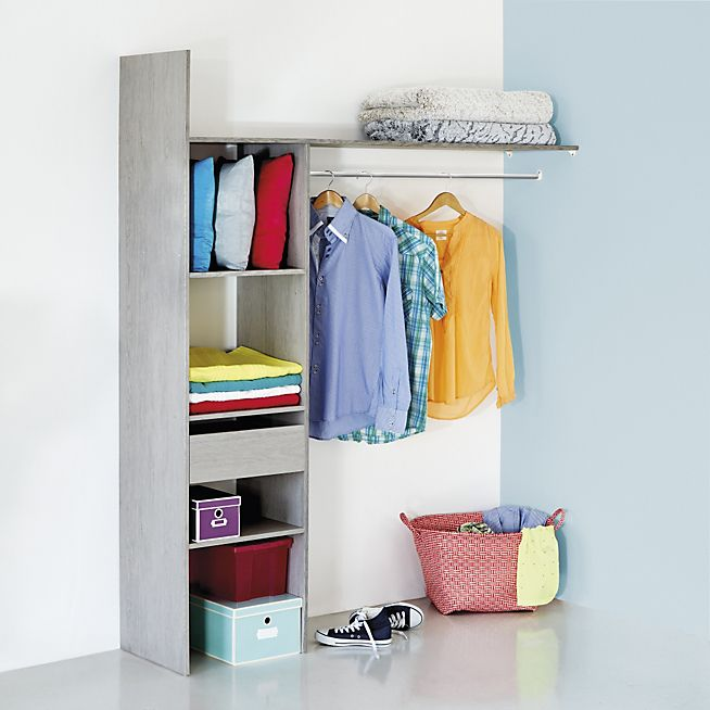 17 Best Ideas About Kit Placard On Pinterest Dressing En Kit Petit Stockage And Solutions