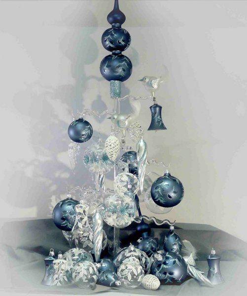 Ve Dvoře Králové sídlí rodinná firma, která vyrábí vánoční ozdoby jejichž tradice sahá až na začátek 20. století. Více: http://bit.ly/20W5mKn