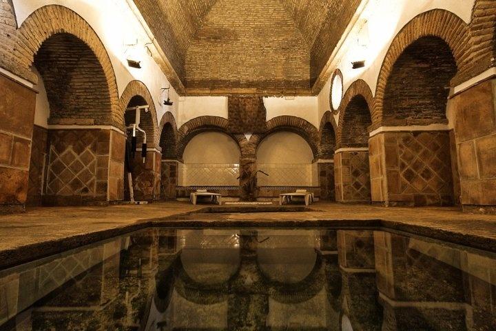 Hotel Balneario Sierra Alhamilla (Pechina) Almería.