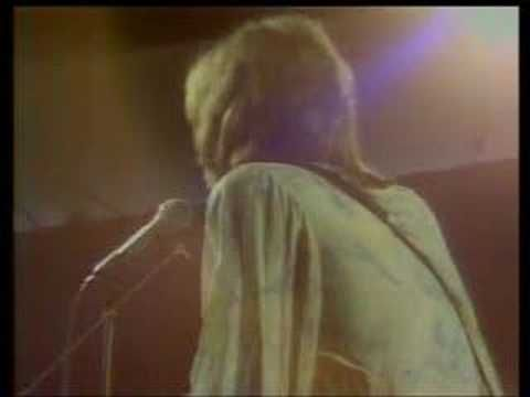 Moody Blues - Tuesday Afternoon (1970), performing live and so good!!