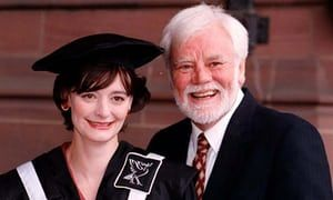 Tony Booth, English Actor and Father of Tony Blair's Wife, Dies at 85