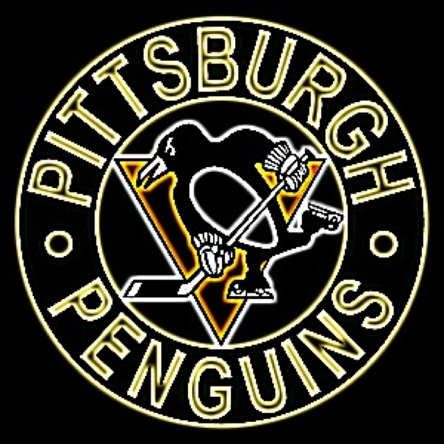 Neon Penguins logo                                                                                                                                                                                 More