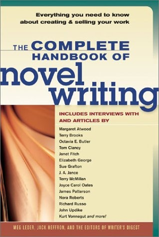 The Complete Handbook of Novel Writing: Editors Editor, Writers Digest, Digest Books, Digest Editors, Books Editor, Writing Novels, Book Reviews