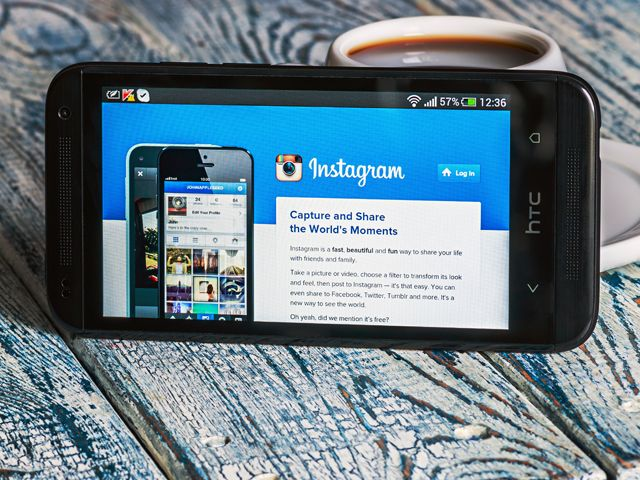 #Facebook fails to fully encrypt data on its #Instagram mobile app, which  puts