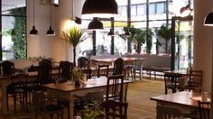 Lieblings - In-Lokale Restaurants - Düsseldorf - Cityguide - MAX