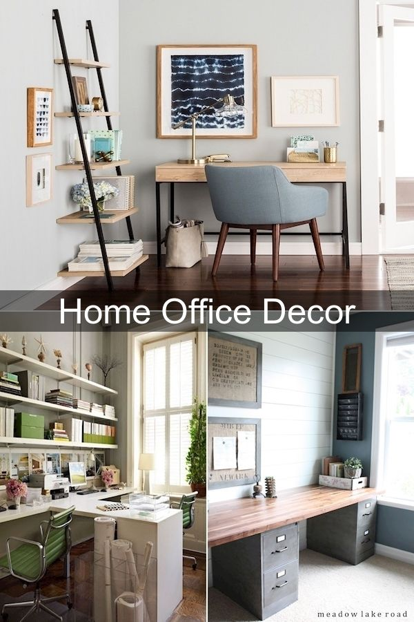 Office Table Decoration Ideas Best Room Design Large Decorating Home Decor