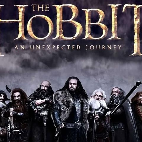 """Peter Jackson's """"The Hobbit: An Unexpected Journey"""" has joined a very special club: it has earned more than one billion dollars worldwide."""