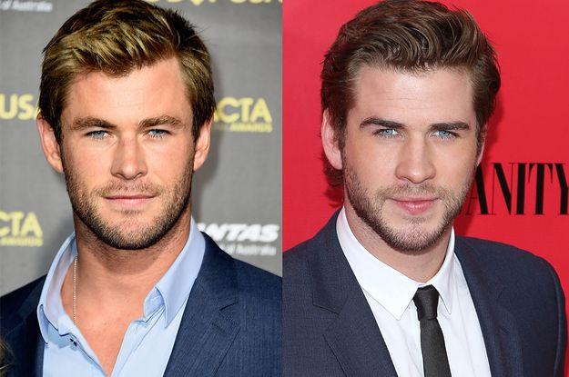 Should Liam Hemsworth Or Chris Hemsworth Be Your Valentine