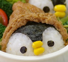 cute bento from a website