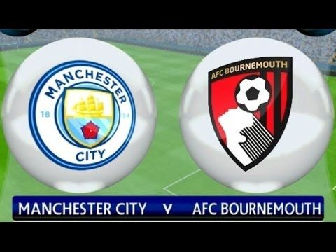 Manchester City vs Bournemouth 4-0 All Goals Highlights 2016 HD  Competition: Premier League Date: 17 September 2016 Stadium: Etihad Stadium (Manchester) Referee: J. Moss -----------------------------------------   Like  Share  Comment on Video  Thanks for Watching!   Please help channel reached 100000 subscribe