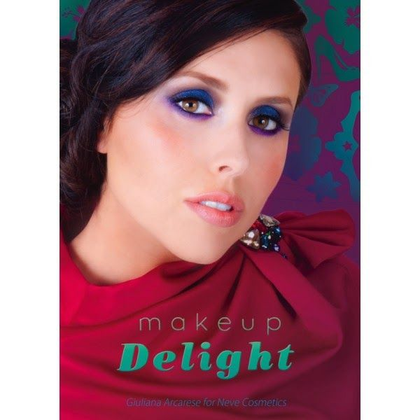 Sabry Make Up: SCONTO PALETTE MAKE UP DELIGHT NON LASCIATEVELA SF...
