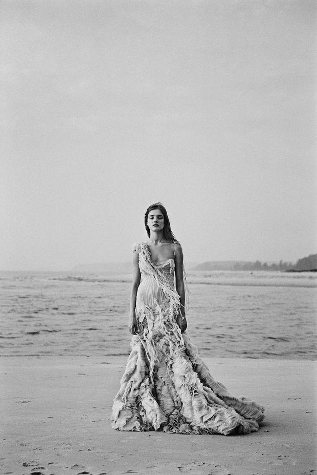 © Peter Lindbergh (Courtesy of Peter Lindbergh, Paris / Gagosian Gallery)