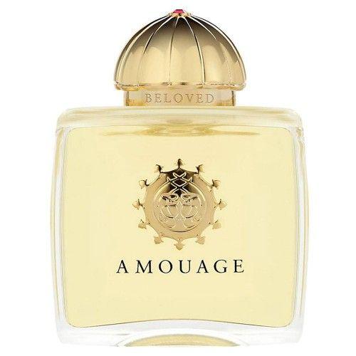 Amouage Beloved Woman 100ml eau de parfum spray - Amouage parfum Dames - ParfumCenter.nl