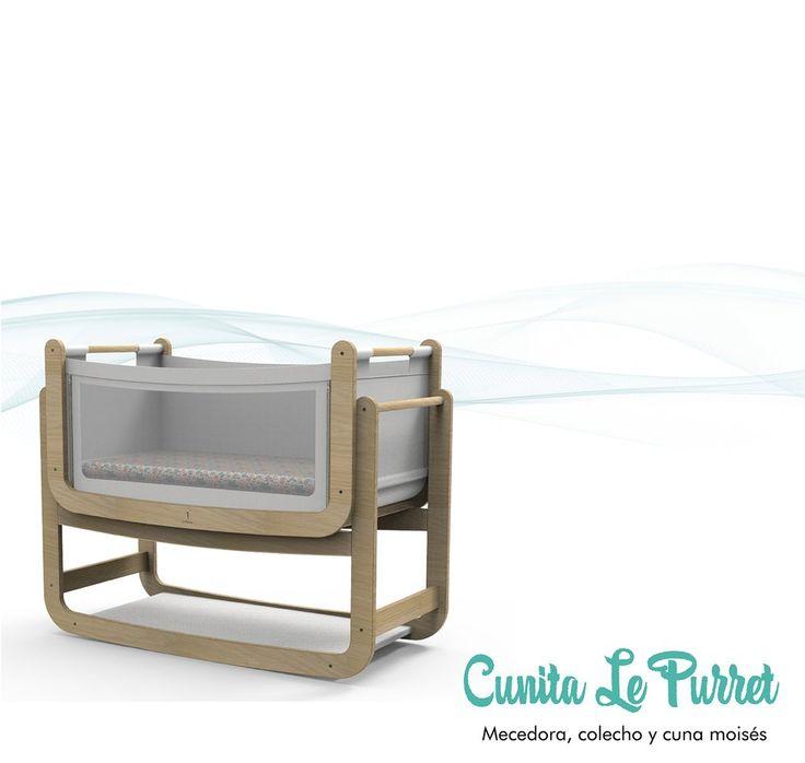 Mejores 43 imágenes de CUNA COLECHO en Pinterest | Carpintería ...