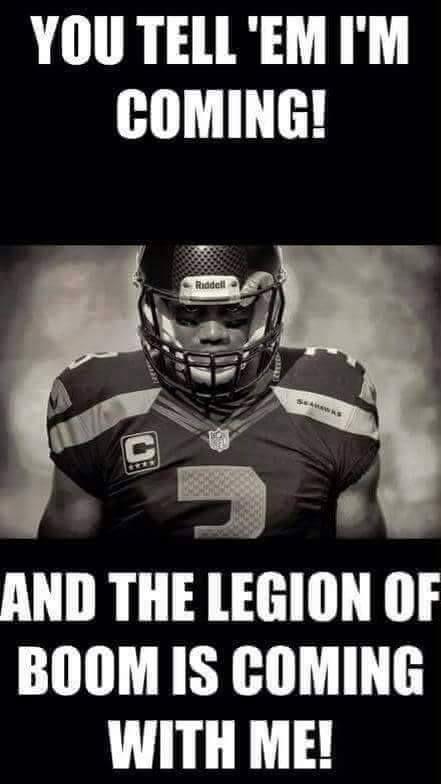 Seattle Seahawks - Russell Wilson                                                                                                                                                                                 More