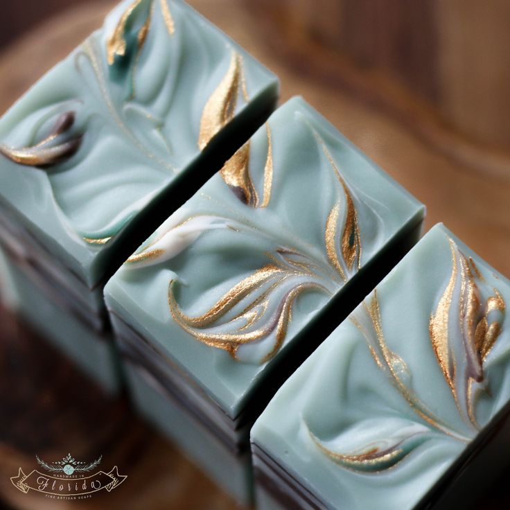 Handmade Patchouli Oudh Soap. An all-time favorite blend of dark aged patchouli, oudh, sandalwood, warm amber and sensual leather.