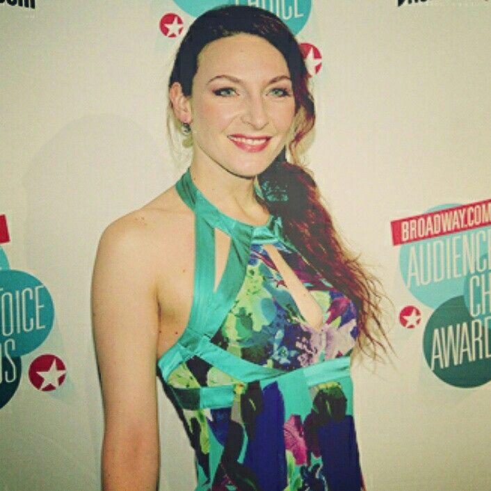 Broadway Audience choice Awards | Willemijn | Musical ...