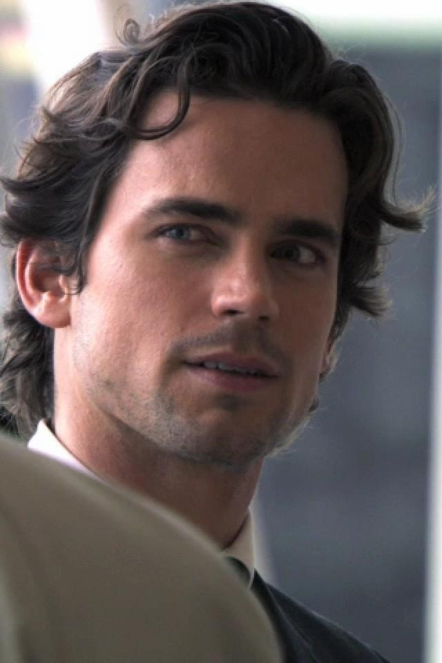 That face, long hair...Heaven!