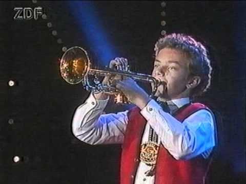 ▶ Stefan Mross - Heimwehmelodie - Grand-Prix Volksmusik - 1989 - YouTube