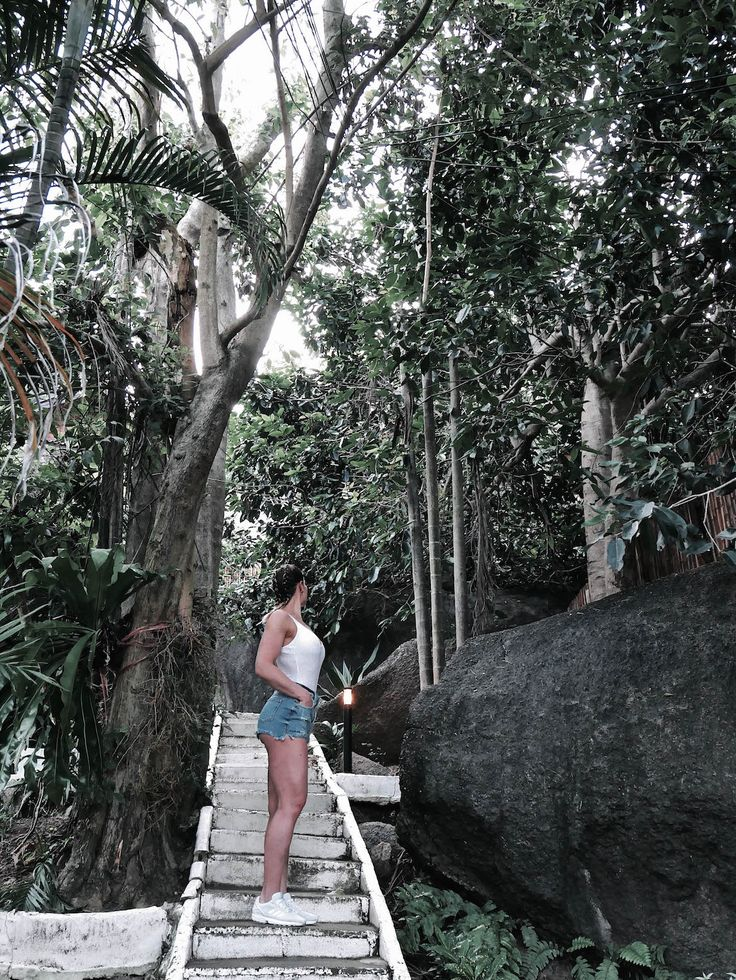 Koh Tao - Thailand - Rebecca Burger