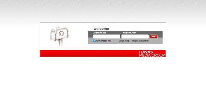 Havas Media Email