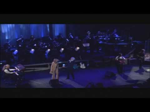Dont let it end recorded live with a 40 - piece orchestra and the Chicago Childrens Choir. Video posted with permission. For more on Dennis Deyoung, visit: www.dennisdeyoung.com Remastered in HD.