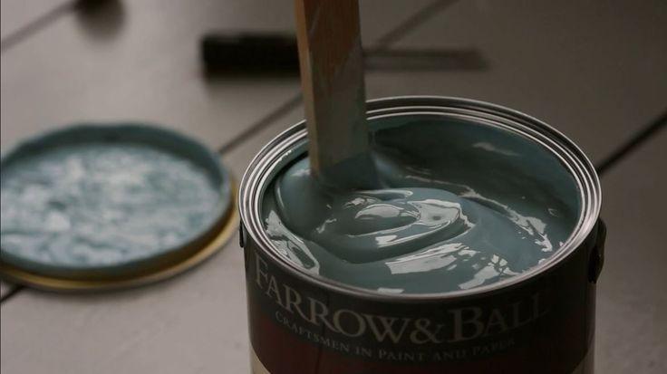 Farrow & Ball Estate Emulsion No. 86 Stone Blue 2,5 litraa    http://www.sarokas.fi/farrow-ball-estate-emulsion-no-86-stone-blue-25-litraa