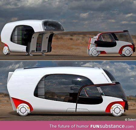 The future of RVs