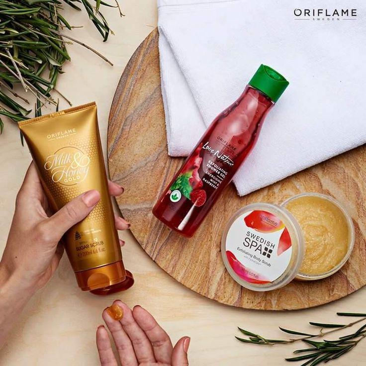 Spa con Oriflame Cosmetics ❤MB