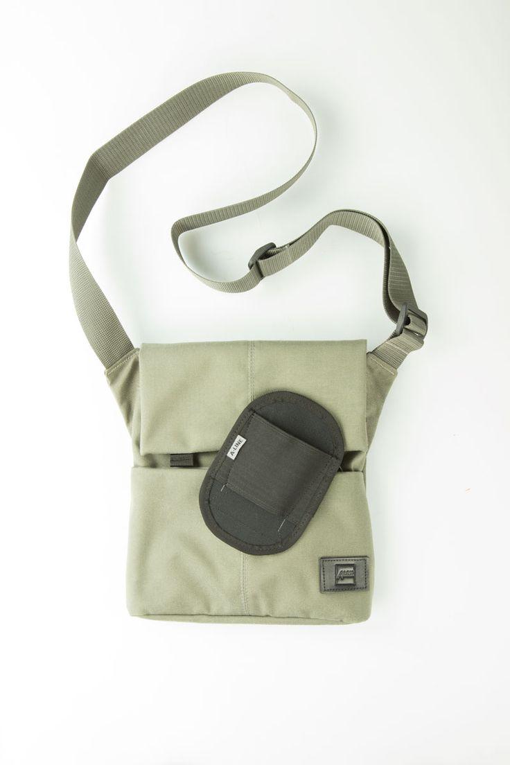 Сумка городская для скрытого ношения оружия A-line®, Foliage | купить, цена | А39 - Prof1Group.ua