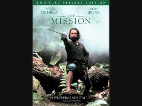 film music gabriel oboe from the movie mission essay The mission plot summary the  the mission is a 1986 british film about the experiences of a jesuit  father gabriel sits and begins to play his oboe.