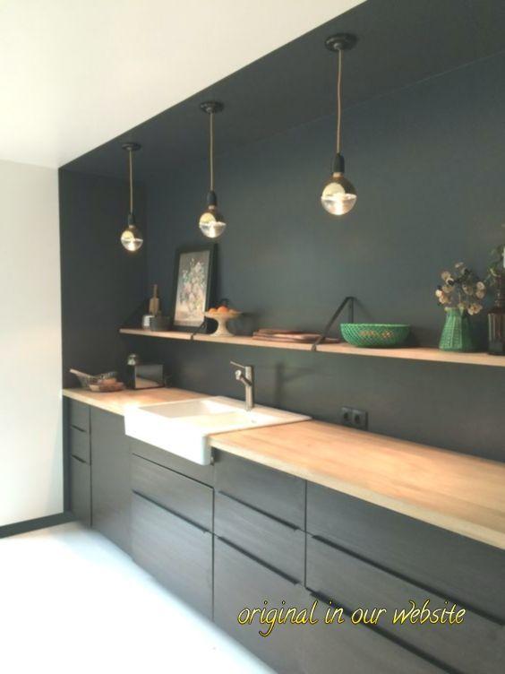 Küche Ideen Einrichtung 2019-Dieser Artikel perfektioniert Ihre Küchenbeleuchtung: Lesen oder Verpassen