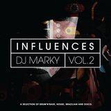 DJ Marky: Influences, Vol. 2 [LP] - Vinyl