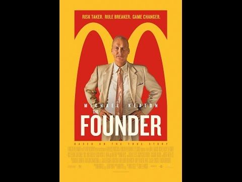 The Founder (2016) | INDOMOVIE888