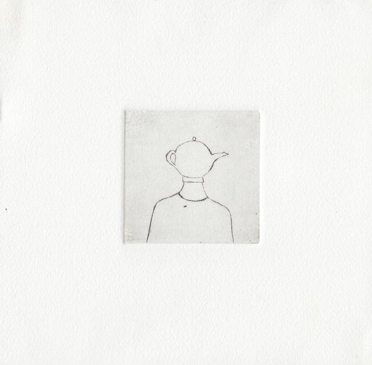 Maya Mulvey-Santana - Self Portrait