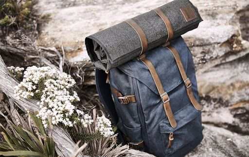 Excursion Co. Ultimate Picnic Backpack