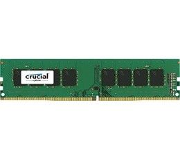 Crucial 16GB Kit (8GBx2) DDR4 2133 MT/s (PC4-17000) CL15 DR x8 Non-ECC UDIMM 288-Pin Memory CT2K8G4DFD8213/CT2C8G4DFD8213