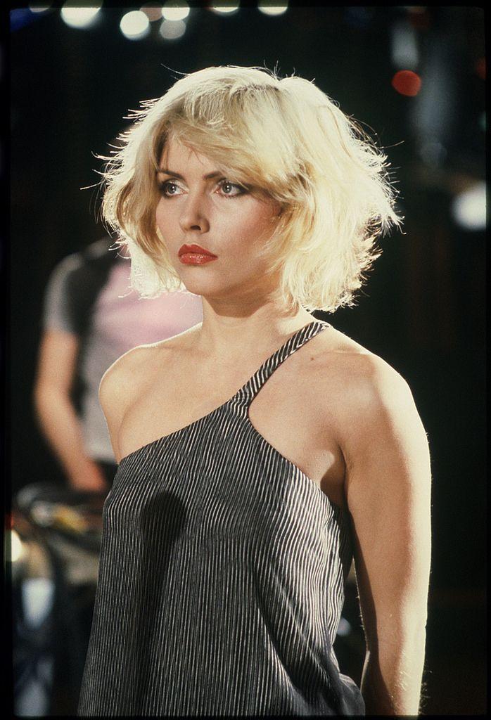 Best 25+ Debbie harry ideas on Pinterest | Debbie harry style, Debbie harry hair and The best ...