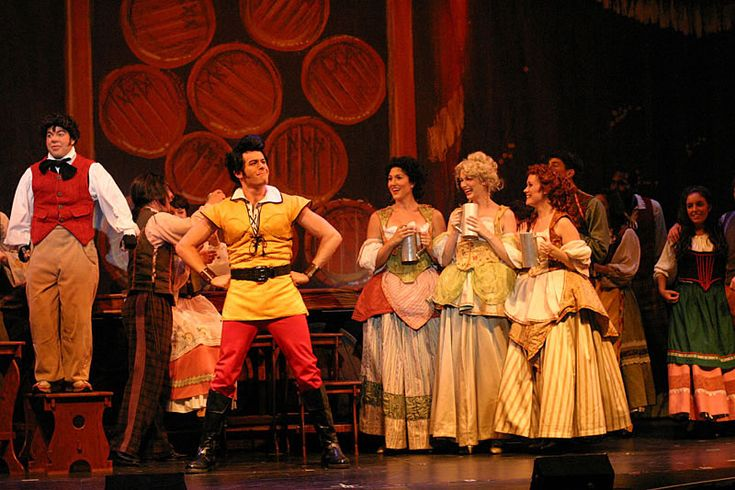 17 Best Images About Beauty And The Beast Costumes On