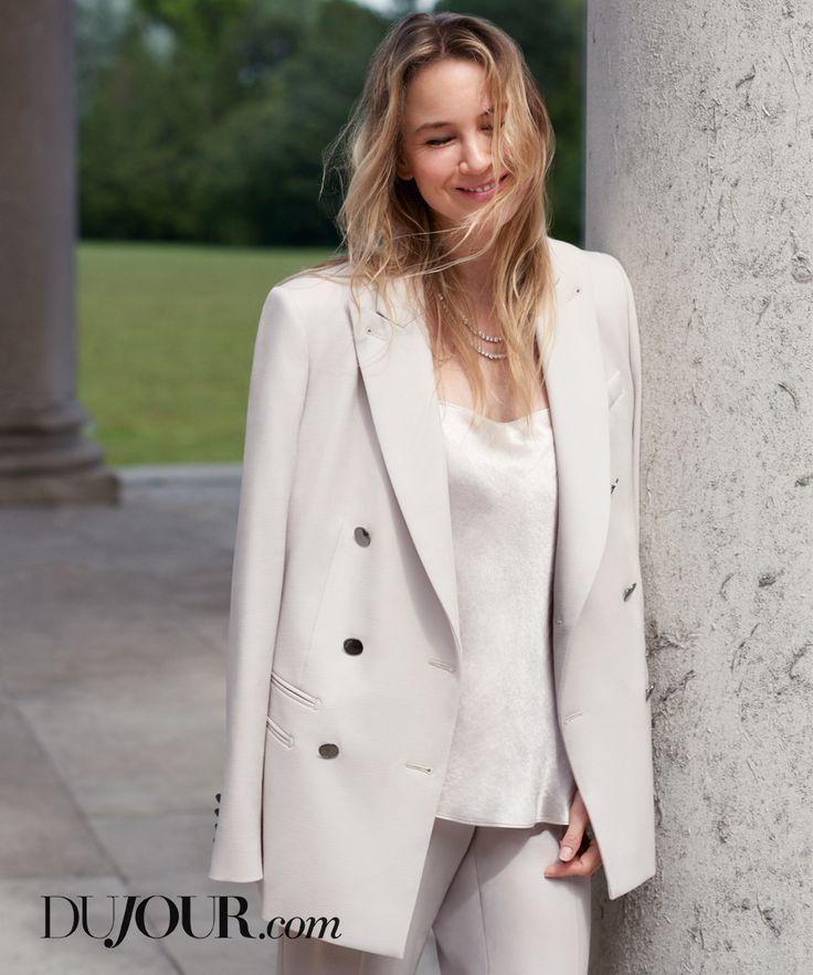 Renée Zellweger's New Look - DuJour