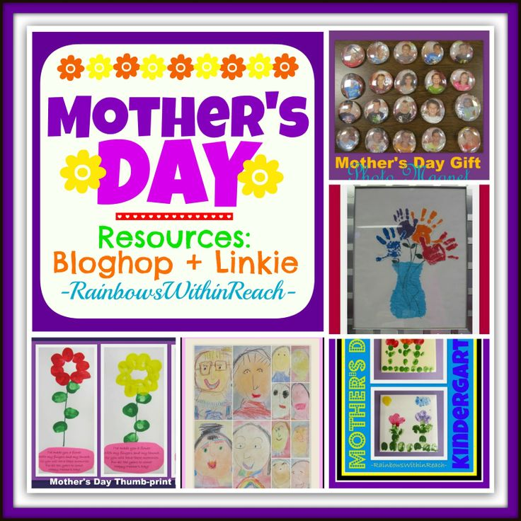 Mothers Day RoundUP of Resources: Bloghop + LInkie at RainbowsWithinReach #mothers, #day, #gifts