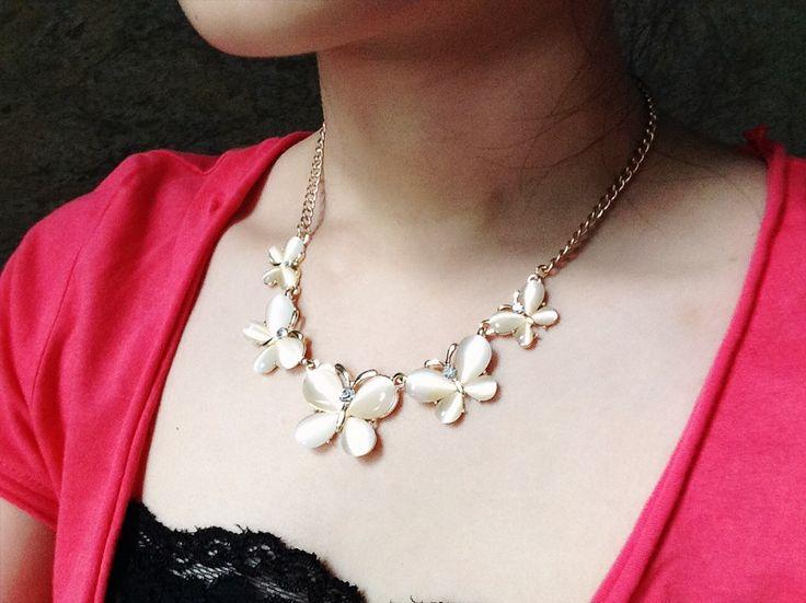 Necklace N05/harga 80rb