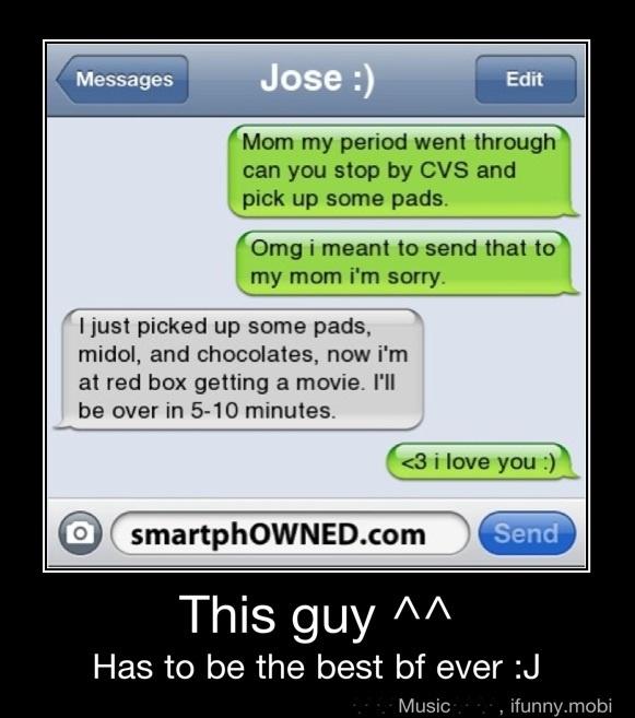 Dumb Boyfriend Quotes: Dream Guy
