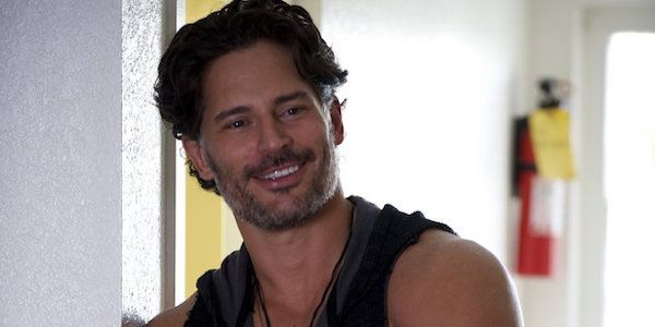 Joe Manganiello Is Trying To Make A Dungeons And Dragons Movie #FansnStars