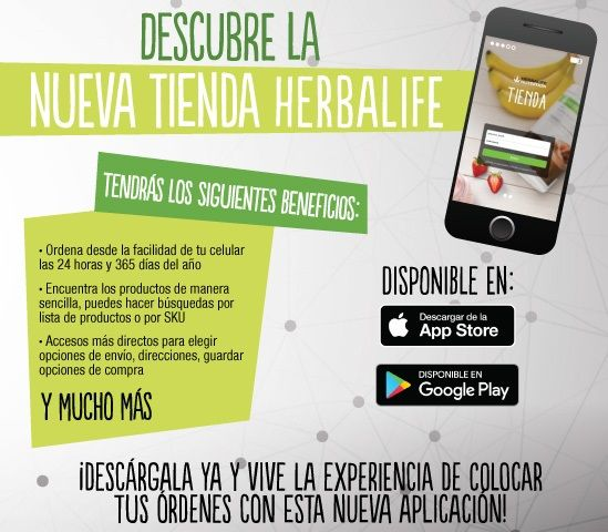 myHerbalife.com   Mexico - Español