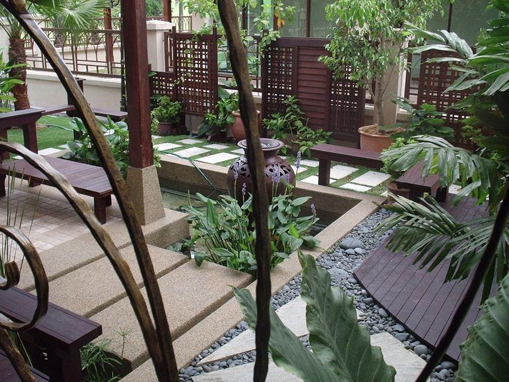 Garden Ideas Malaysia 160 best garden makeover ideas images on pinterest | landscaping